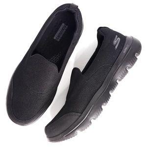 Skechers Go Walk Evolution Ultra Goga Mat Shoes